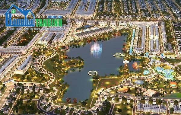 Quận Tân Bình có mật độ dân cư đông đúc, sầm uất