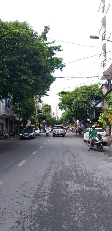 Bán nhà mặt tiền K300 Tân Bình, 1 hầm 4 lầu sân thượng, (400m2) tiện ở, kinh doanh mua bán