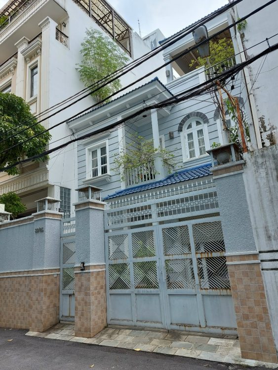 Nhà cần bán gấp đường Bạch Đằng mới Tân Bình, 7×17.5m=122m2. Giá 14.8 tỷ