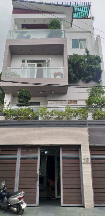 Lợi Nhuận Đầu Tư Trước Tết – 2 Mặt Tiền Hẽm 6m, DT: 6x19m Nhà 3 Lầu Cách Trường Chinh 300m