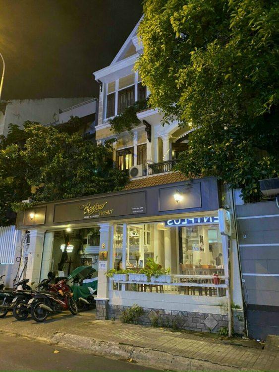 Nhà bán gấp cuối năm, hẻm 7m đường Núi Thành Tân Bình (BV Mỹ Đức) 7x16m nhà 2 lầu mới tinh 0909345698