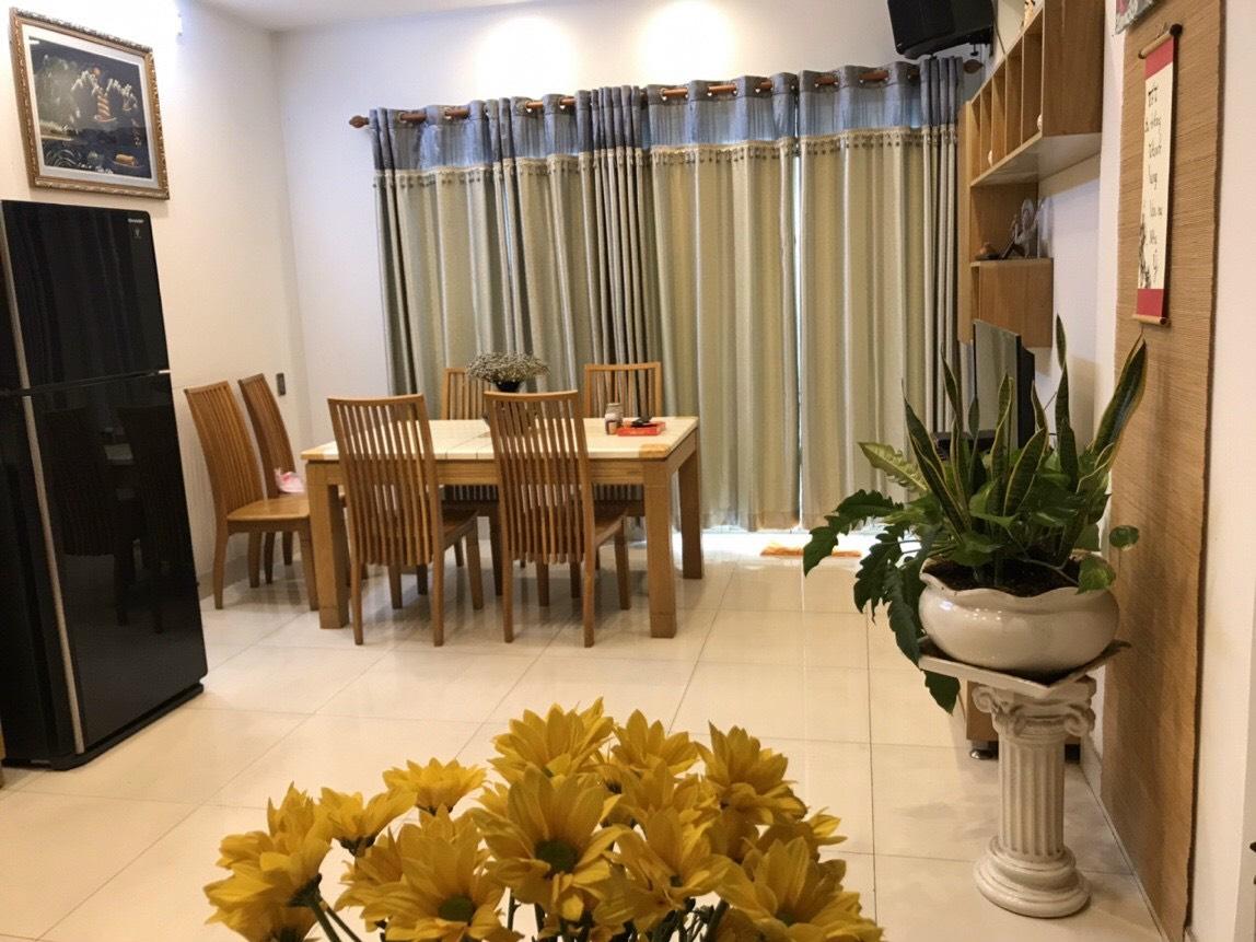 Bán nhà gần đường Bành Văn Trân, nhà thờ Chí Hòa, P7 Tân Bình – DT: 5x20m, nhà 3 tầng cực đẹp