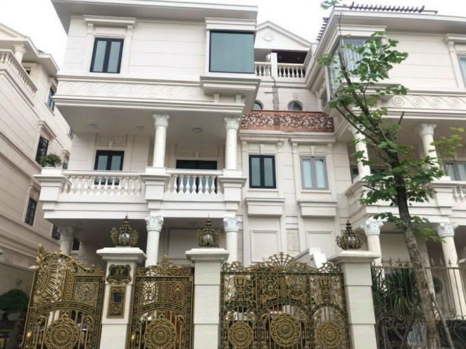 Biệt thự khu Bàu Cát, P14, Q. Tân Bình, HCM 0909345698