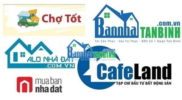 Các trang website đăng tin bán nhà miễn phí