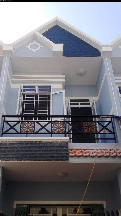 Hot! Bán nhà HXH 5m Trường Chinh (4.1x12m) vị trí trung tâm, nhà rất đẹp, giá chỉ 5 tỷ 6