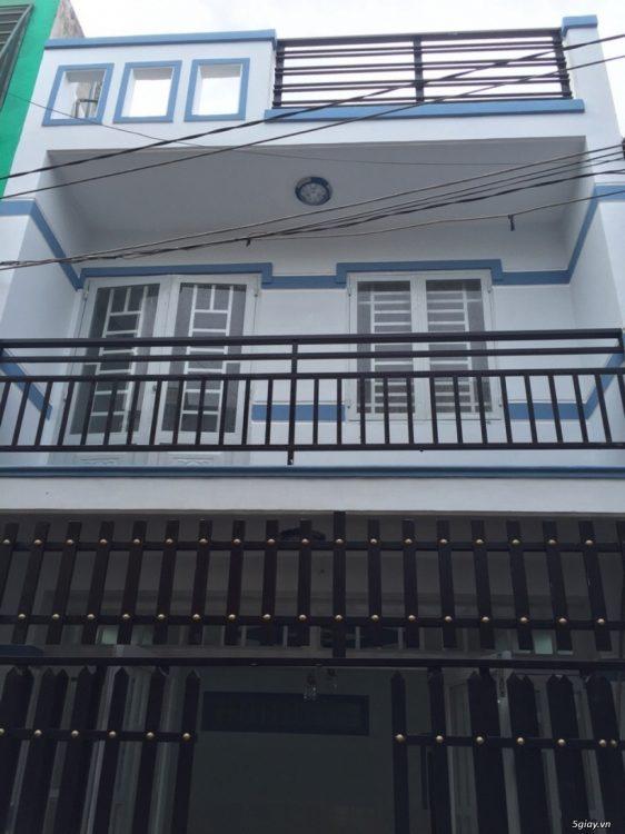 Siêu phẩm! Bán nhà HXH 6m Trần Văn Hoàng (4x12m) nhà C4, vị trí vàng cực đẹp giá chỉ 6 tỷ 3 TL