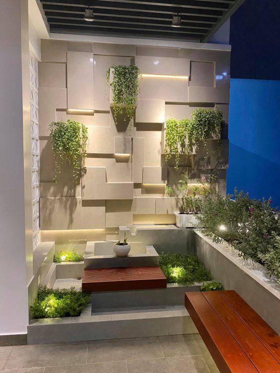 HXH khu sang Thiên Phước Tân Trang, nhà đẹp trệt 2 lầu ST, 4x15m nở hậu đều, dọn vào ở ngay, 8 tỷ 4