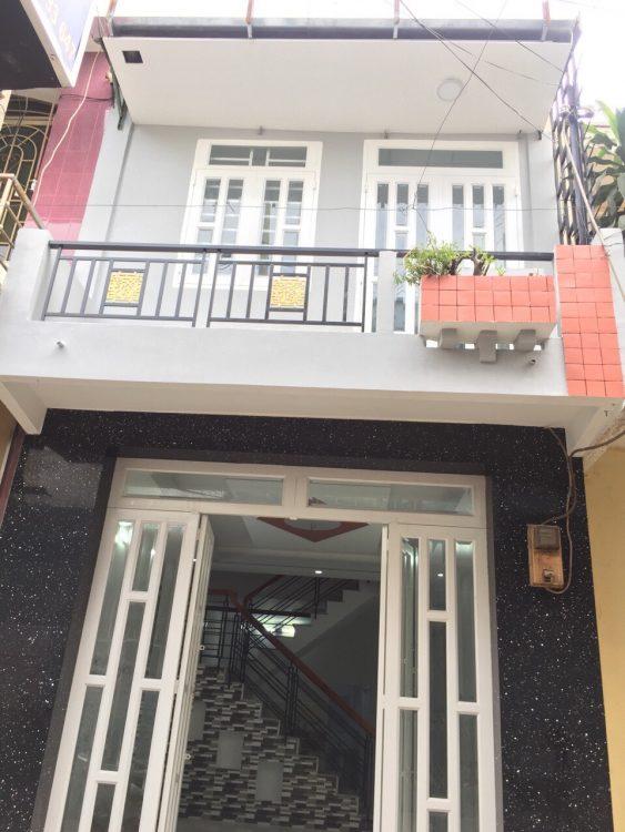 Hot! Bán nhà HXH 6m CMT8 Phạm Văn Hai (4.1x13m) khu VIP, nhà đẹp 92% giá chỉ 6 tỷ 8