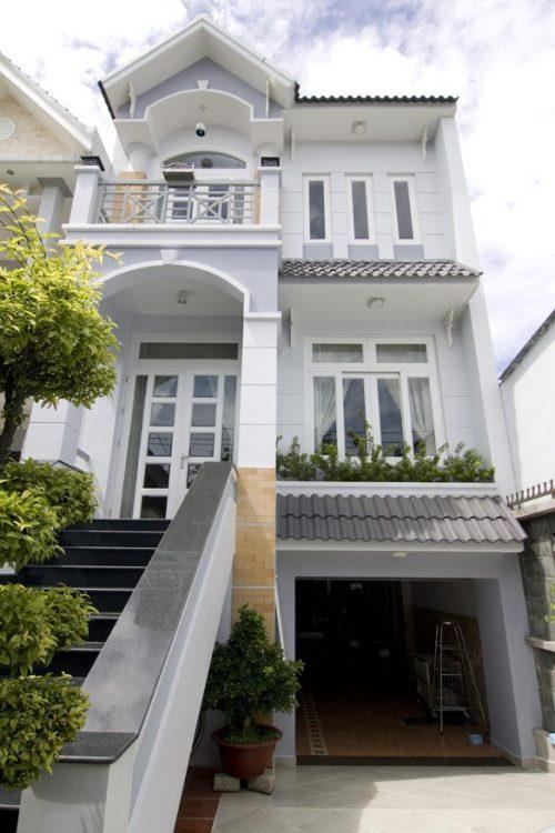 Chỉ 18.8 tỷ sở hữu ngay nhà mặt phố đường Phạm Văn Hai_Lê Văn Sỹ Tân Bình_cn 95.2m2, trệt, 2 lầu