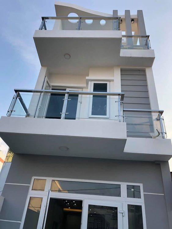 2. Bán nhà HXH ngang cực hiếm hơn 6m phường 13, Tân Bình khu vực hiếm có nhà bán chỉ có 8.6 tỷ