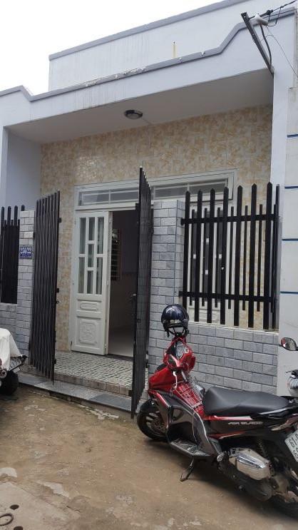 Bán nhà HXH 6m Đồng Xoài, P. 13, Q. Tân Bình (4x21m, nở hậu 7.3m), giá tốt 90 triệu/m2