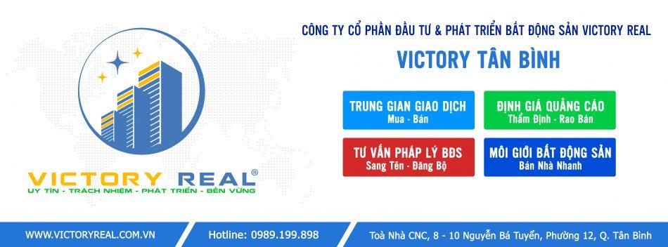 Dịch vụ nhà đất Quận Tân Bình