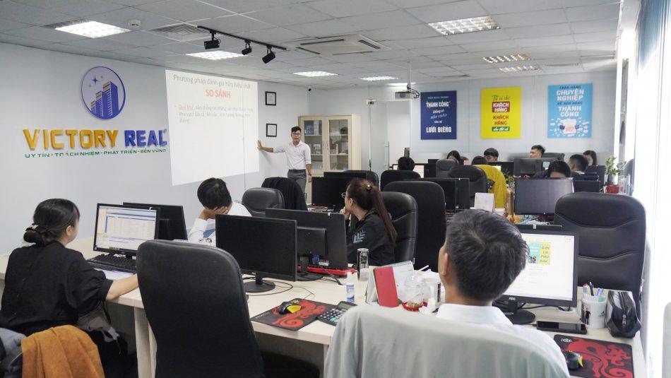 Công Ty Môi Giới Bất Động Sản Quận Tân Bình Uy Tín