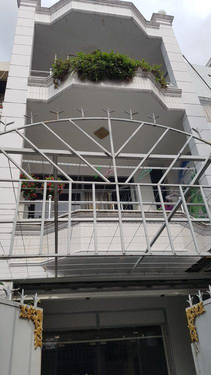 Cực tốt, chính chủ bán nhà HXH 6m Cộng Hòa P. 13, Q. Tân Bình, DT: 4x13m nhà 3 tầng chỉ 7.5 tỷ