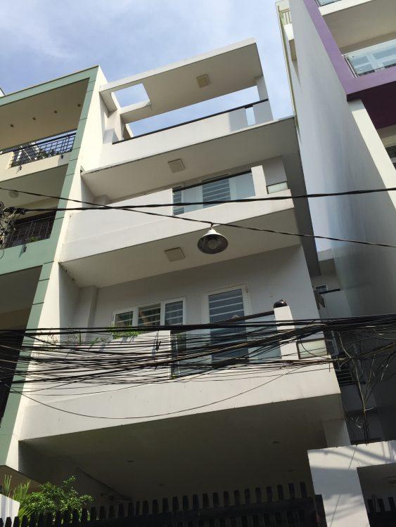 Siêu phẩm! Bán nhà, (4×13) Cộng Hòa, HXH, P13, k200,Tân Bình, 8,8 tỷ.