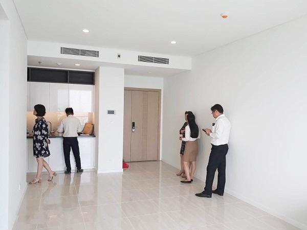Cần kiểm tra kỹ địa điểm thuê trước khi giao dịch