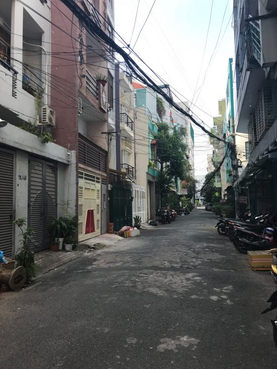 Chủ cần bán nhà, HXH, Cộng Hòa, P.13, k200, Tân Bình (4×15) 9,6 tỷ