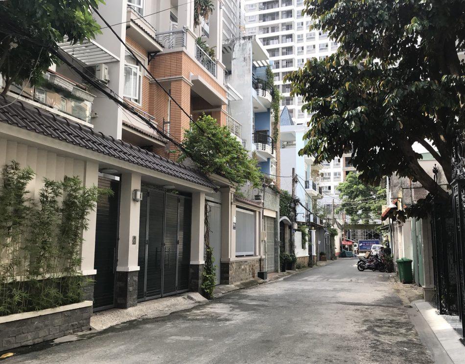 Bán nhà nhất chi mai, khu k200, Tân Bình, 65m2, nở hậu, hẻm 8m, giá, 9,3 tỷ.