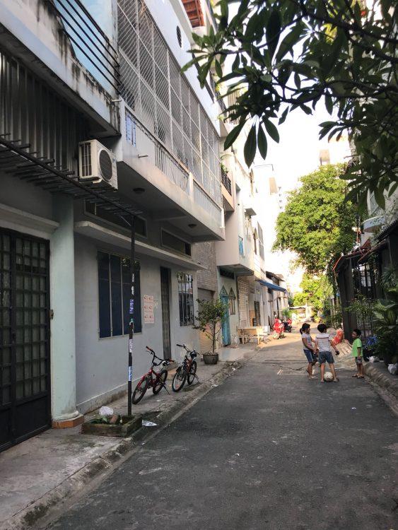 Bán nhà, ( 8,5 ) tỷ, Trần Văn Danh, khu k200, Phường 13,Tân Bình.