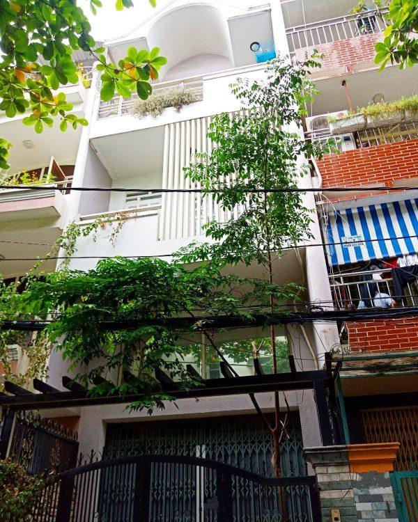 Bán nhà khu Bàu Cát, HXH 6m đường Trần Mai Ninh, Trung Lang, Bàu Cát 4.5x14m, 2 lầu ST, chỉ 8 tỷ TL