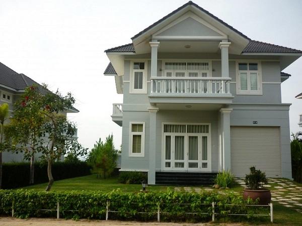 Bạn sẽ tự quyết định ý tưởng xây nhà khi mua nhà đất