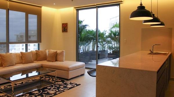 Ảnh 1: Penthouses ở Thảo Điền
