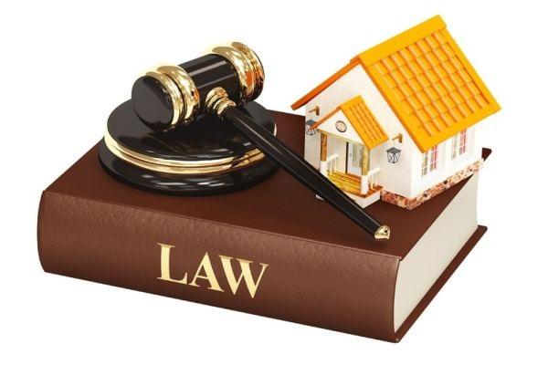 Tìm hiểu về vấn đề tranh chấp xung quanh ngôi nhà để tiến hành xây dựng