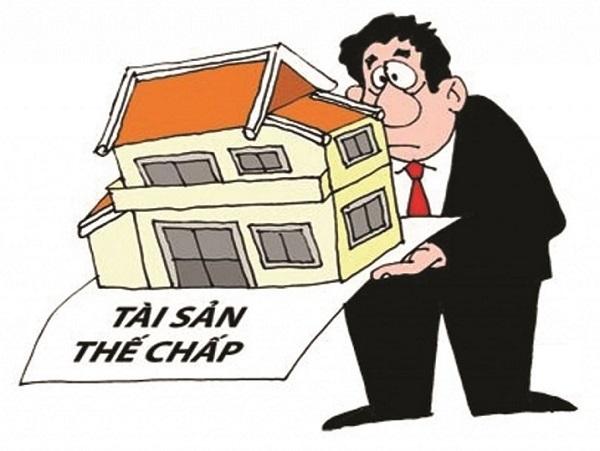 Lưu ý về thông tin thế chấp trước khi làm thủ tục mua nhà