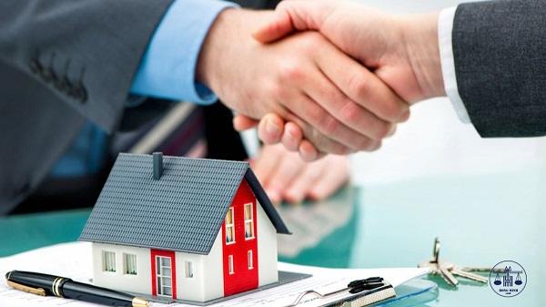 Hình thức, hợp đồng, thủ tục mua bán nhà đất đơn giản