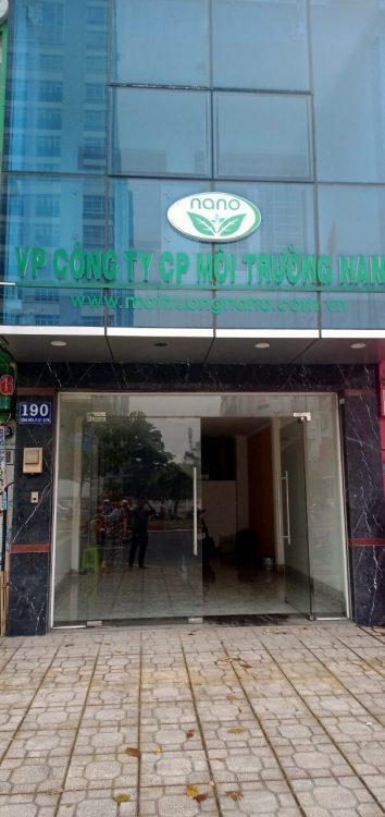 Bán gấp tòa nhà văn phòng 190 Cộng Hòa, P12, Tân Bình 4.25x20m, 1 trệt, 3 lầu nhà mới.
