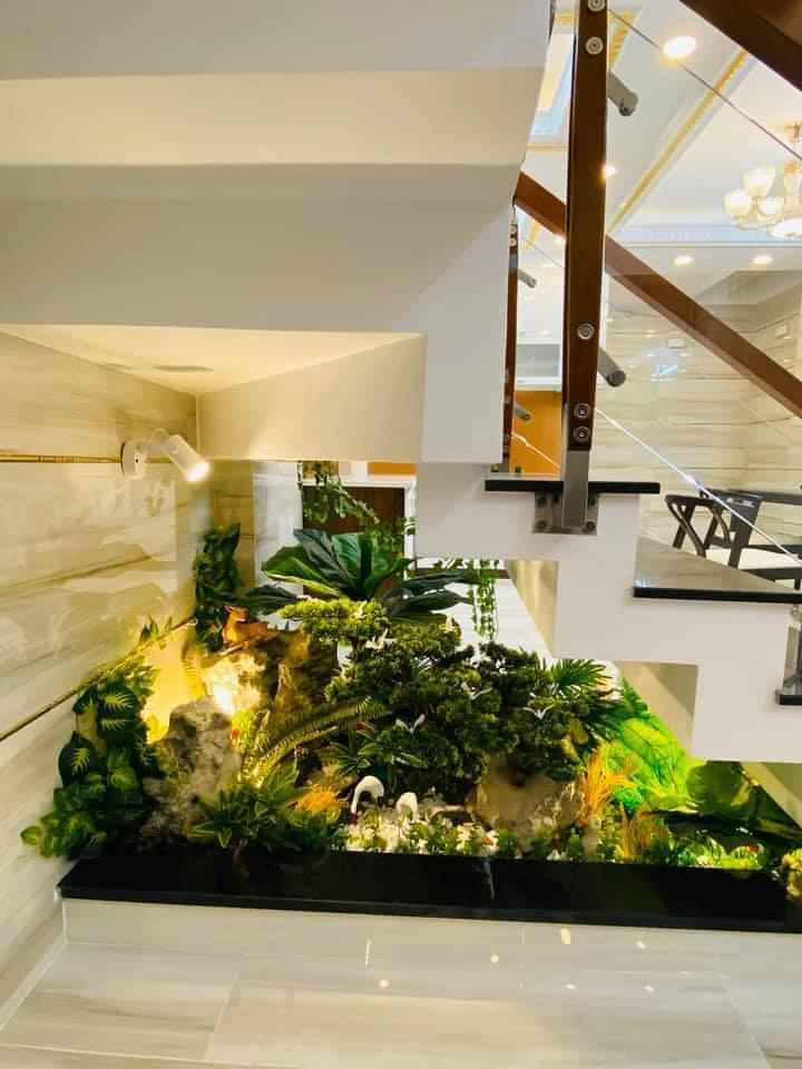 Cần bán nhà Đường Nhất Chi Mai P13 Q,Tân Bình , nhà đẹp 3 lầu xây chắc chắn cho thuê giá cao